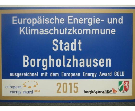 Borgholzhausen EEA Gold