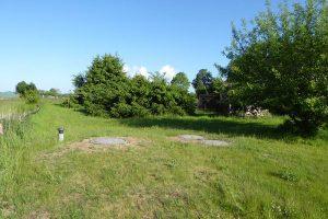 Garten südlicher Bereich