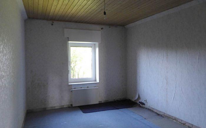 Kleines Zimmer nach Westen