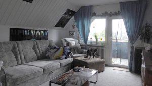Dachgeschoss - Loggia-Zimmer