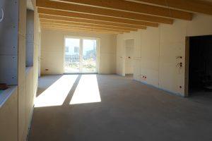 Baugleiches Haus - Essbereich mit Durchgang zur Küche