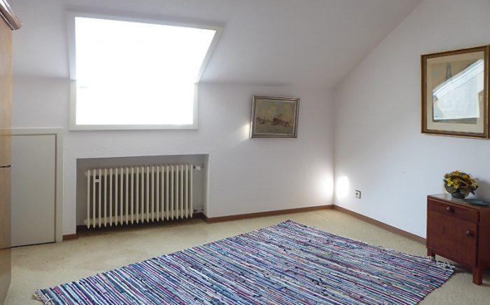 Eines der Gästezimmer